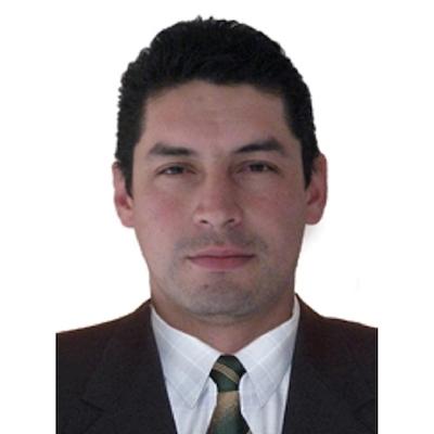 Franklin Jimenez